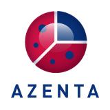 Azenta Logo