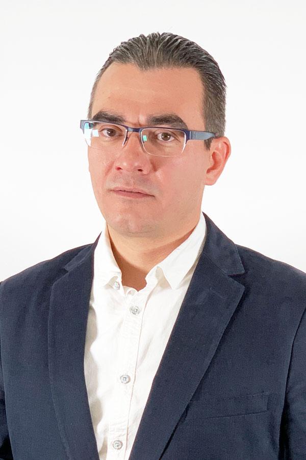 Julio-Cossio