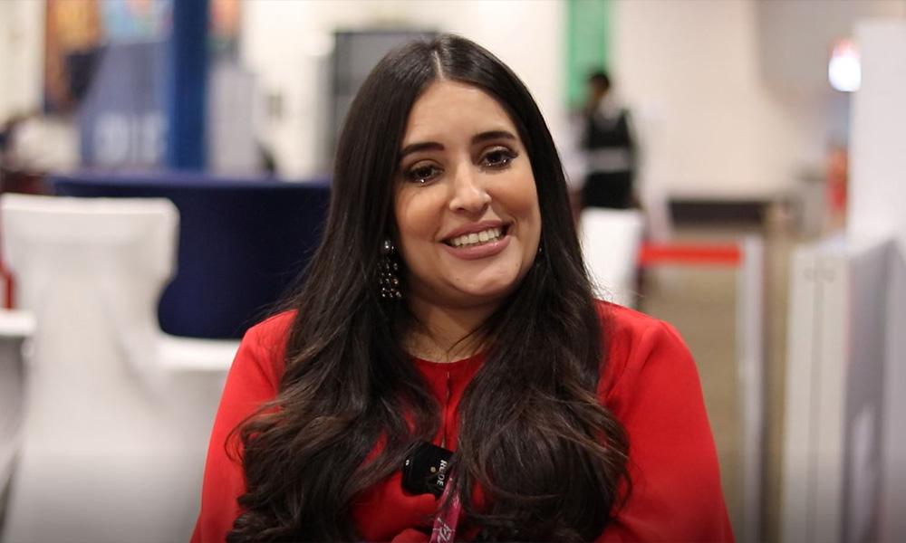 Diversidad e inclusión con Maryangel García-Ramos